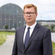 Обращение главы Первоуральска к жителям округа