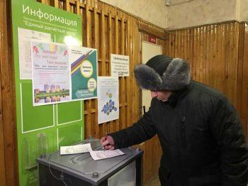 В предварительном голосовании за приоритеты благоустройства – 2018 приняли участие более 20000 первоуральцев