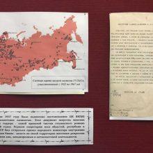 В Первоуральске почтили память жертв «Большого террора»