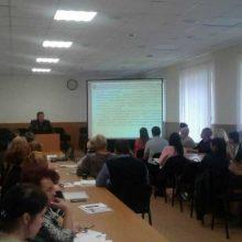 В Администрации обсудили вопросы воинской обязанности и военной службы