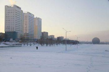 Комфортный и благоустроенный Первоуральск – твой выбор!