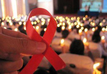 В Первоуральске откроется «горячая линия» в преддверииМеждународного Дня памяти людей, умерших от СПИДа