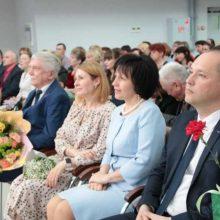 Социальные работники Первоуральска отмечают профессиональный праздник