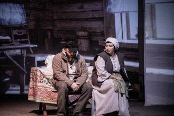 Первоуральский театр «Вариант» получил субсидию почти в 2 миллиона рублей