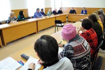 Администрация Первоуральска и регоператор ответили на вопросы горожан об экологической реформе