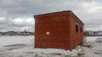 Для жителей деревни Крылосово установили дополнительную колонку