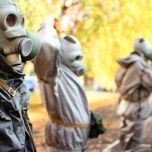 В Первоуральске начинаются Всероссийские тренировки по гражданской обороне