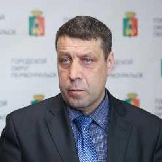 Чернышев Андрей Федорович