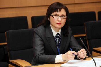 Директор Департамента по обеспечению деятельности мировых судей Свердловской области проведет прием граждан в Первоуральске