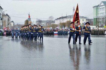 Первоуральск готовится к празднованию 74-й годовщины со Дня Победы