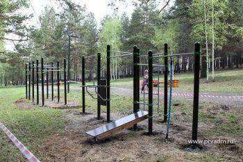 Новые оздоровительные комплексы появились в Первоуральске