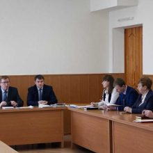 Информация о деятельности антитеррористической   комиссии городского округа Первоуральск за I квартал 2020 года
