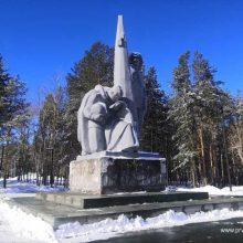 К 9 мая в Первоуральске обновят мемориальные сооружения