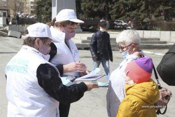 В Первоуральске стартовало голосование за дизайн-проект благоустройства аллеи на проспекте Ильича