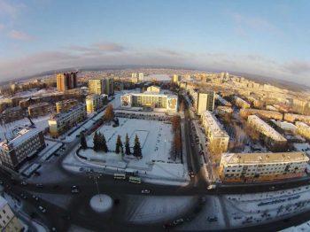 Режим самоизоляции для групп риска в Свердловской области продлён до 29 марта