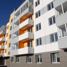 В региональном Минстрое отметили Первоуральск за выполнение план по вводу жилья