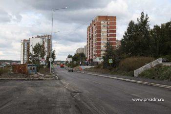 На улице Береговая в Первоуральске появятся дополнительные ливневки