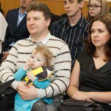 Более миллиона рублей получили 9 семей из Первоуральска
