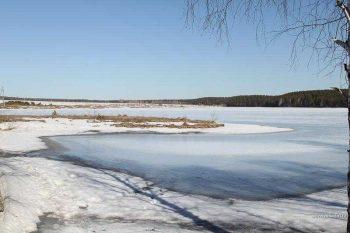 Первоуральск готовится к безаварийному прохождению паводковых вод