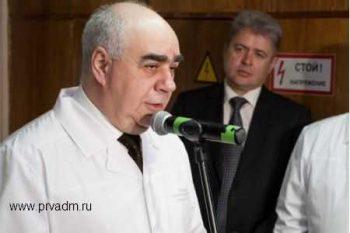Министр здравоохранения считает, что в Первоуральске справились с ситуацией