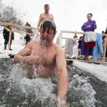 4 купели для крещенских купаний