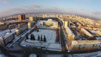 В Первоуральске стартует конкурс дизайн-проектов благоустройства общественных территорий