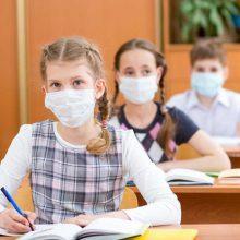 В Первоуральске введен карантин по гриппу и ОРВИ