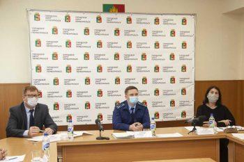 Бизнес-омбудсмен Елена Артюх проведёт приём в Первоуральске