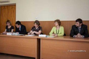 Первоуральск в 2014 году решит проблему 21 «обманутого дольщика»