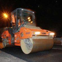 Развитие сети первоуральских автомобильных дорог продолжается