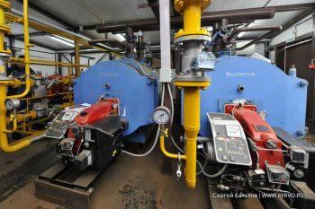 В микрорайоне Динас будет временно остановлена подача газа