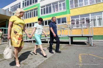В 2017 году в Первоуральске отремонтируют еще 5 школ