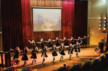 В Первоуральске пройдут мероприятия в рамках празднования Дня Народов Среднего Урала