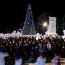13 января в «Парке новой культуры» проводят Старый Новый год