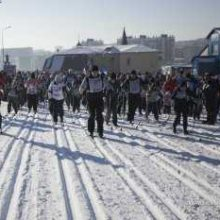 Из-за морозов «Лыжню России 2017» перенесли на 18 февраля