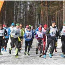 В Первоуральске прошли открытые соревнования по легкоатлетическому бегу