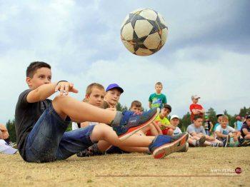 Путёвки для детей в санатории и лагеря в осенние каникулы будут бесплатными