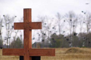 Постановлением главного санврача региона ограничены доступ на кладбища и проведение религиозных церемоний