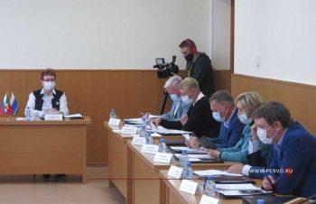 В Первоуральске ставка ЕНВД для общепита снижена до 13%