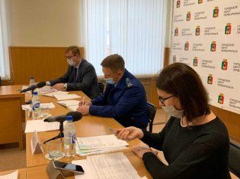 Уполномоченный по защите прав предпринимателей проведёт личный прием в Первоуральске