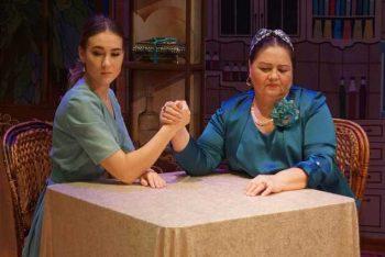 В Первоуральск едет татарский драматический театр