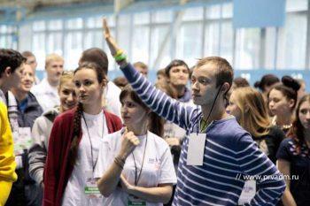 Поздравление министра образования Свердловской области с Днём молодежи