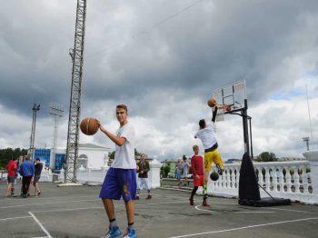 Воспитанники спортивных секций «Старта» вернулись к тренировкам