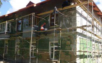 В 2018 году в Первоуральске капитально отремонтируют 34 дома и  26 лифтов
