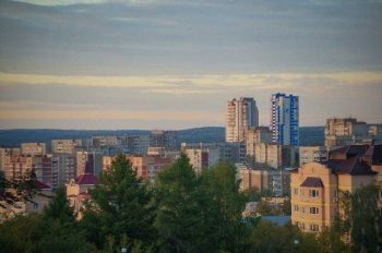 Отопление в квартирах первоуральцев начнут включать с 14 сентября