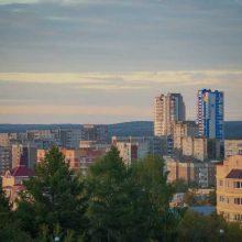 Глава Первоуральска подписал постановление об окончании отопительного сезона