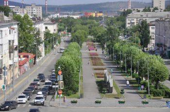 Жители Первоуральска выбрали названия новых улиц городского округа
