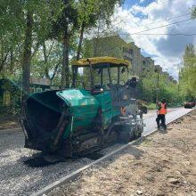 В администрации Первоуральска рассказали о планах по ремонту внутриквартальных проездов на этот год