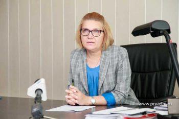 Начальник Управления образования Ирина Гильманова рассказала, как в школах будет выстроен учебный процесс