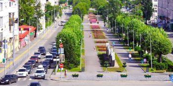 В Первоуральске идет опрос по выбору названий новых улиц городского округа